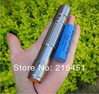 high powered focusable violet blue 500mW 405nm laser pointer/ UV Purple laser torch Burn Matches