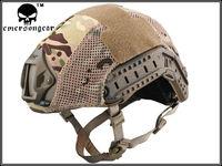 EMERSON FAST Helmet Cover MC  helmet accessories MULTI-CAM EM8809
