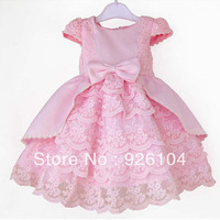 new 2013 flower girl dresses pageant dresses for girls  many layers dress