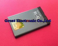 1pc BL4J BL-4J lithium Cellphone battery mobile phone battery for Nokia C6 C6-00 LUMIA 6200