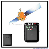CE Approved Hidden gps tracker SOS Two-way Conversation P008 for child, kids, pets, personal and vehicle