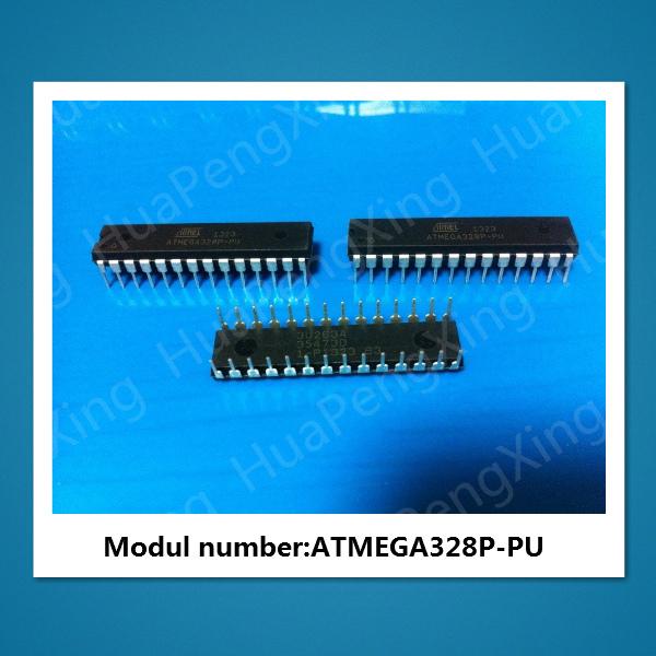 Интегральная микросхема ATMEGA328p/ATMEGA328p ATMEGA328 dip/28 ATMEGA328P-PU