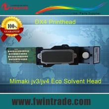dx4 solvent printhead price