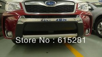 Subaru Forester Front Rear Bumper Protector Body Kits ,2013, Luxury Style, ABS, Wholesale prices