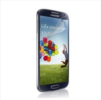 10pcs/lot free shipping for high clear screen protector for Samsung I9500 with retail package