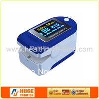 Health care CE LED Display Finger Pulse Oximeter Blood Oxygen SPO2 PR Saturation Oximetro Monitor Free shipping