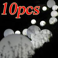 10pcs /Lot Dia 20cm IP68 LED Floating Ball/LED Magic Ball