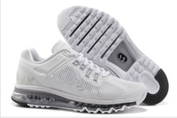 Honest First - Free Shipping Sports Athletic trainer Max 2013 Running Shoes,size:US7-12