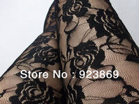 Free shipping 2013 new model  summer mesh Leggings sexy lace nine pants