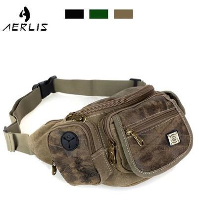 40% hors marque mâle et femelle de taille de toile sac multifonctionnel sac voyage sports pack de la taille de bonne qualité