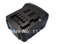 Replacement battery for Metebo 18v BS18 LT, SB 18LTX battery