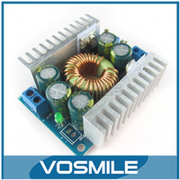 High Power Buck Converter DC 4.5-30V to 0.8-30V 12A Adjustable Step Down Converters Industrial equipment Buck Modules  #200483