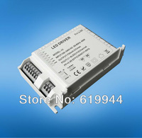 45W1-10V driver constant current constant voltage driver switch power supply,lamp and 0or1to10Vdimming controller