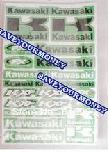 wholesale kawasaki tank pad