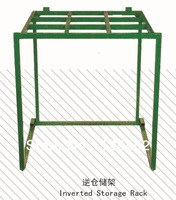 Warehousing Rack---C0007