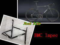 Wholesale!2013 BMC IMPEC carbon fiber frames/black Carbon Road bike Frame/carbon bike frame+seatpost+fork+headset,free shipping