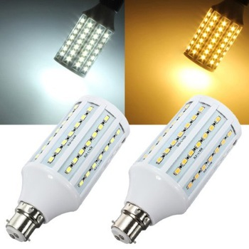 25W LED Bulb 84 leds 5630 SMD E27 LED Corn Light Bulb Lamp LED Lighting Bulbs AC 220V Free Shipping