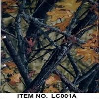 Hydrographic film Item NO. LC001A
