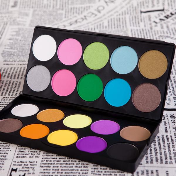 Achetez en gros palettes de maquillage pas cher en ligne - Palette maquillage pas cher ...