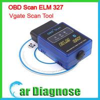 MINI ELM327 Torque Android Bluetooth OBD2 OBDII CAN BUS Check Engine HH ELM 327 Bluetooth Auto Scanner ECU Code Reader