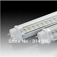 DHL/FEDex free 30pcs/lot 24W LED tube T8 1200mm 180pcs 3014SMD AC85-265v CE&RoHS 3 years warranty factory wholesale