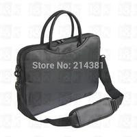free shipping cheap One shoulder handbag 14 15.6 16 16.4 17 17.3 laptop bag  notebook men business casual bag laptop briefcase