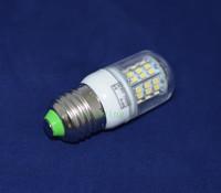 20pcs/Lot E27/E14/G9  LED corn spot flood light 3528 48SMD  White/Warm 3W