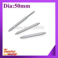50mm diameter tubular actuator 24volt 100mm stroke 5000N load capacity for window operator