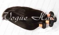 """Hot sell 12""""-30""""  4pcs/lot Indian natural straight 100% virgin human hair free shipping"""