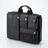 1pcs  11.6 inch 13inch  laptop bag black  handbag   package notebook bag new fashion  bag