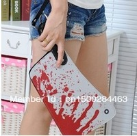 Popular and fashionable feel three-dimensional cartoons package canvas knife,3d bag jump style,drop shipping
