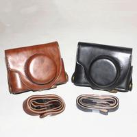 camera case bag for Fuji Fujifilm X20/X10 X30 bag classic detachable type special case bagcamera case bag
