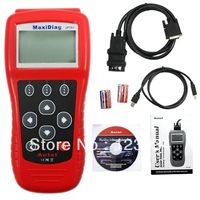 2013 Best Selling MaxiDiag JP701 OBD II Code Scanner --Free shipping by DHL EMS