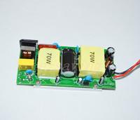 10PCS/Lot Driver adaptor power supply for 70W high power led light lamp 85~265V to 30~36V