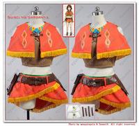 suisei no gargantia messenger eimi Cosplay Costume Any Size
