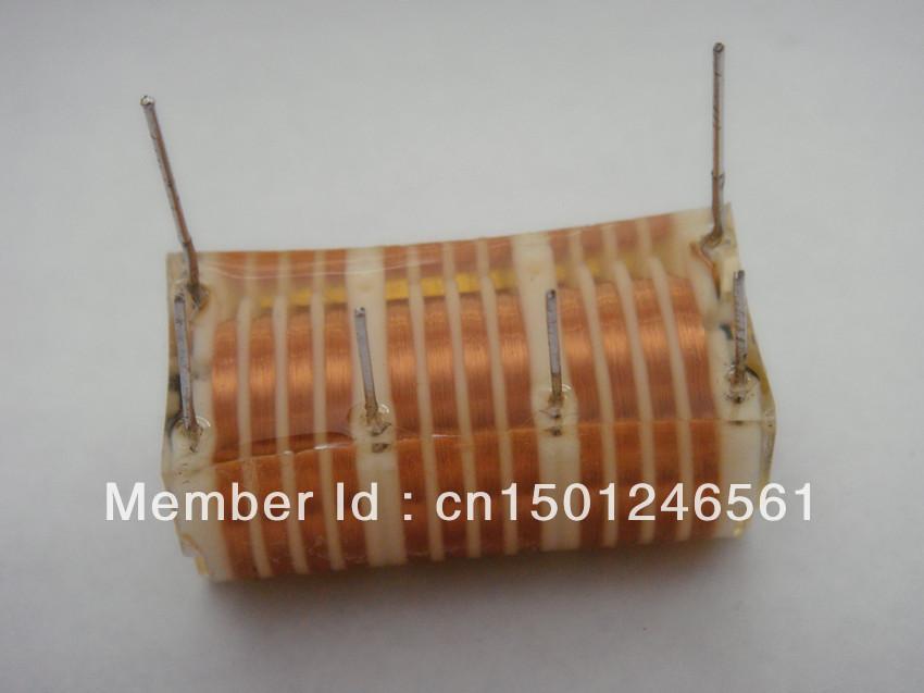 Power Pulse High Voltage