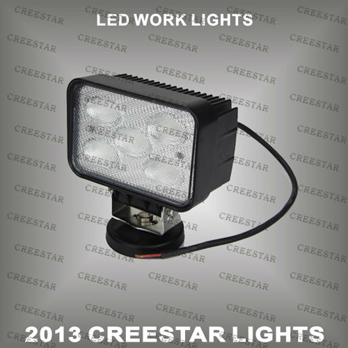 New product 50W CREE 10-30V Flood beam LED WORK LIGHT&LED FLOOD BEAM LIGTH 3800 Lumen KR5501(China (Mainland))
