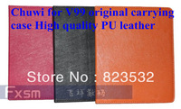 Free shipping Chuwi V99 quad-core leather case 9.7 inch Retina retina display quad flat special leather protective sleeve GIFT