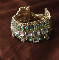 2013 new J***y arrival bracelet,free shipping,wholesale,crystal bracelet