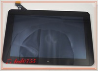 "Original New 100% 8.9 Inch TFT LCD Display + Digitizer Touch Screen For Amazon Kindle Fire HD 8.9"", Free Shipping"