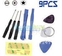 Opening Pry Tool Screwdriver Repair Kit Set For iPhone 4 4S 3GS iPhone 5 Touch Free Shipping