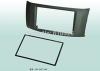 Fascia Panel Audio Panel Frame Dash Kit For NISSAN 12~13 SYLPHY Retail/PC Free Shipping