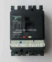 NSX 160N 3P 100A 125A  160A   225A Schneider circuit breaker