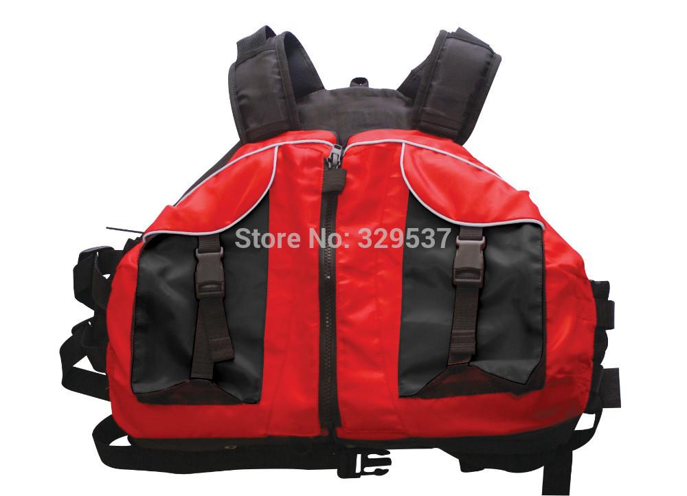 buoyancy aids PFD,kayak jacket ,rafting,sailing,canoeing kayak inflatable boat drifting life jacket life vest life jacket(China (Mainland))