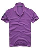 Tshirt Men's Fashion Short Sleeve Tee T Shirts, Good Quality, Retail,Wholesale, Fast Shipping, 14Colors.