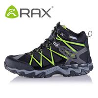 Men Women Waterproof Hiking Shoes Breathable Ultra-light Slip-resistant Wear-resistant  EUR:36-44 Green/Black/Orange/Pink/Purple