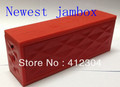 YJ 2013 New arrival mini bluetooth jambox speaker wireless speaker for iphone free shipping