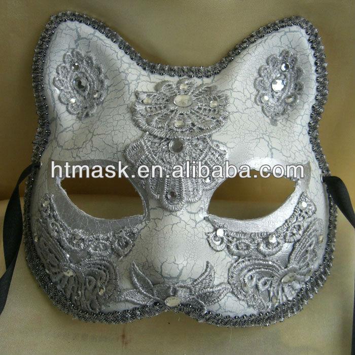 Festival de la Luna Llena {Primer evento} Silver-Lace-Animal-font-b-Mask-b-font-font-b-Italian-b-font-Venice-font-b