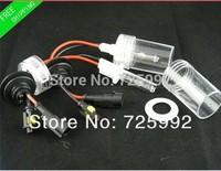 PAIR 100W HID xenon bulb H1 H3 H7 H8/9/11 H10 H13 9004/9007,9005,9006 880/881 4300K 6000K 8000K