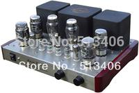 HIFI Music Curve D-2020-KT100 AMP  Push-pull Vacuum Tube Amplifier 1PC